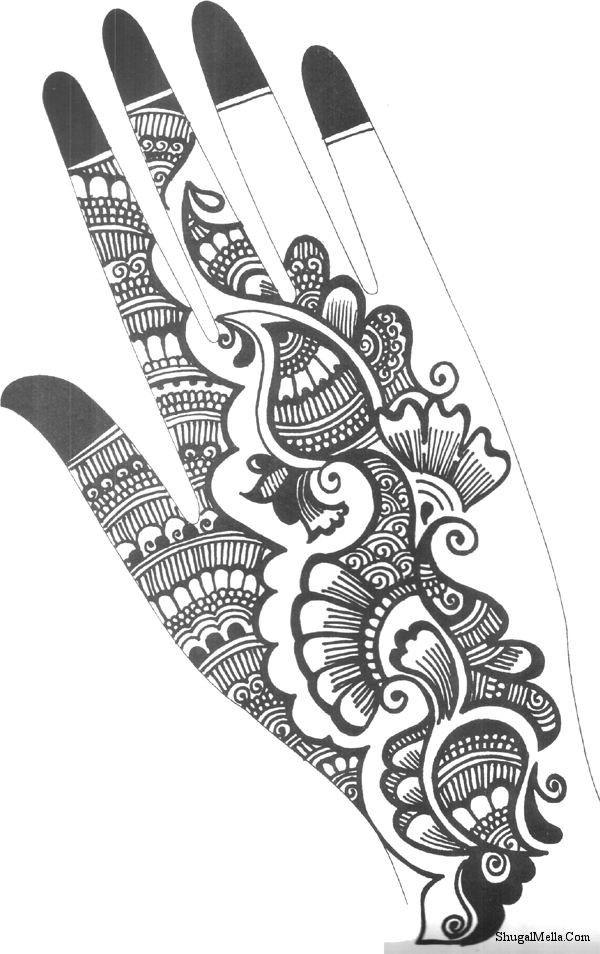 Mehandi Designs White Ink Tattoo Idea Henna Mehndi Mehndi