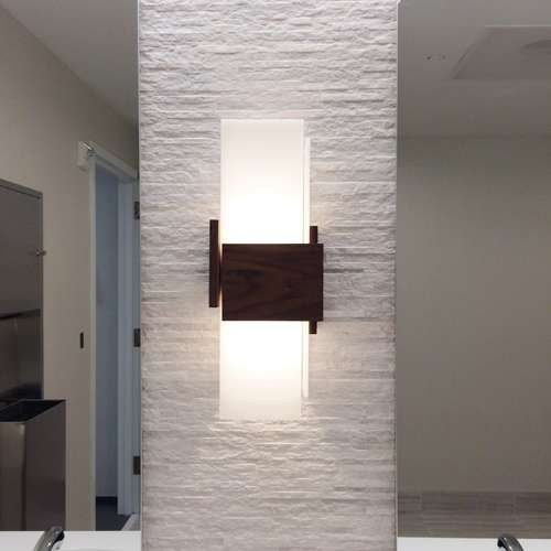 Modern · The Acuo LED Wall Sconce ...