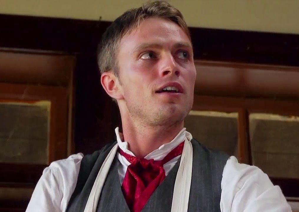Wyatt earps revenge actors dating