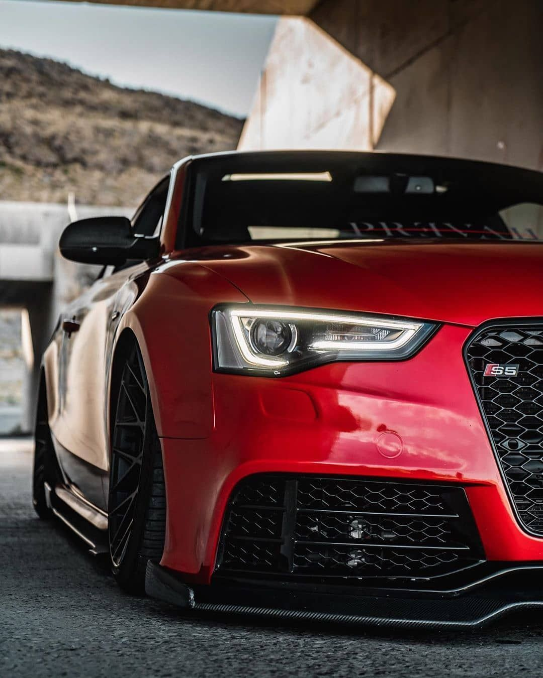 That Stare That Stance Rate This Audi From 1 100 Get 10 Discount For Audi Tuning Parts By Ultimatecustomsuk With Code Audilo In 2020 Audi Audi Sport Audi S5