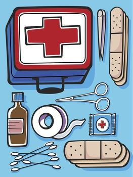 Extremely Vital Contents Of A First Aid Kit First Aid