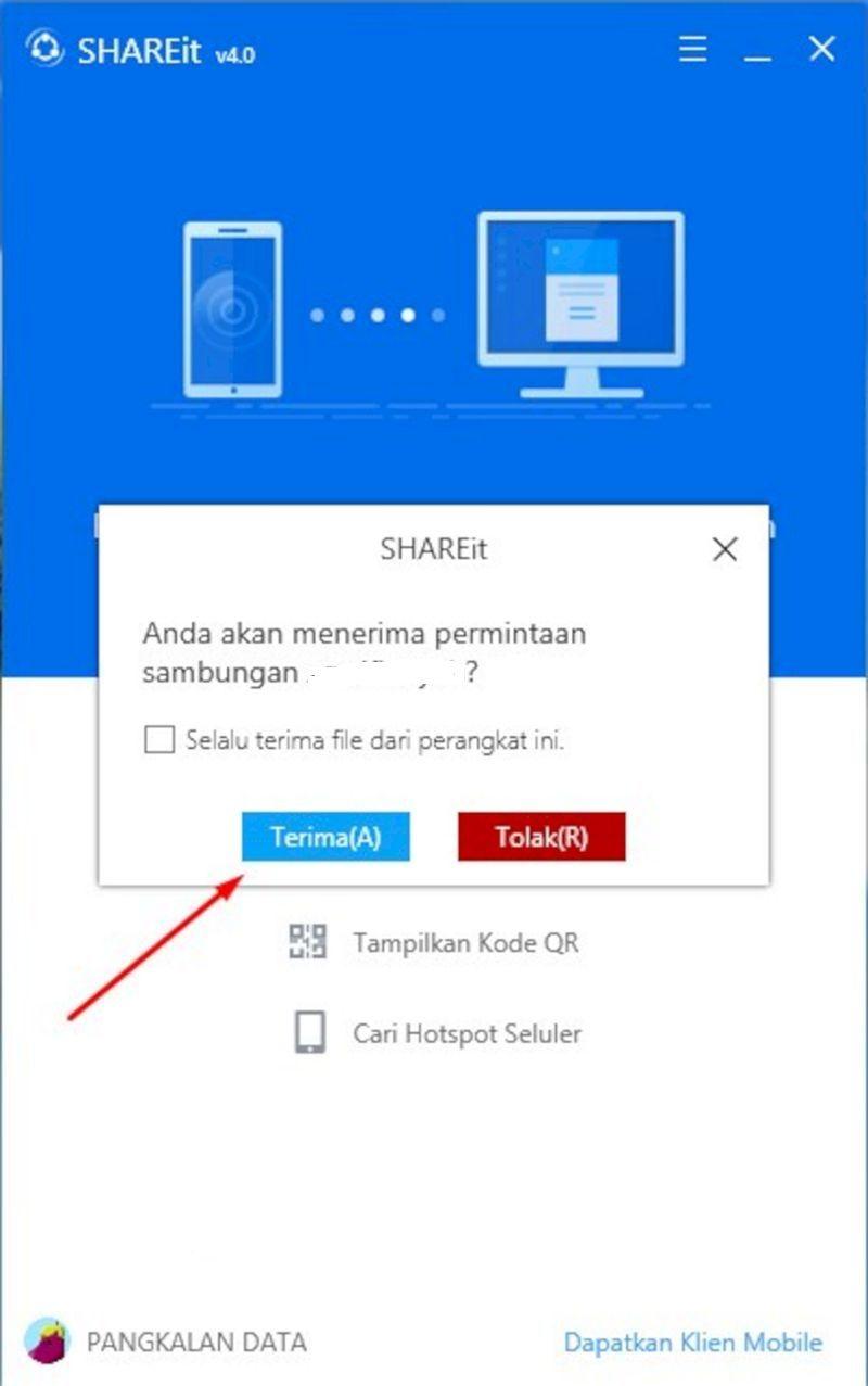 Cara Mudah Transfer File Dari Komputer Ke Android Smartphone Tip Trik Panduan Android Indonesia Smartphone Android Komputer