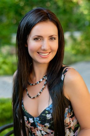 Beautiful Ukrainian Wives