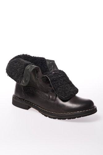 Bugatti Shoes, H Finn Pull boots