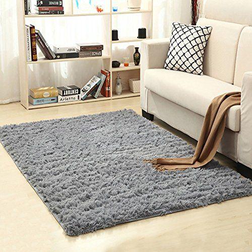 Best Lochas Ultra Soft Indoor Area Rugs Fluffy Living Room 400 x 300