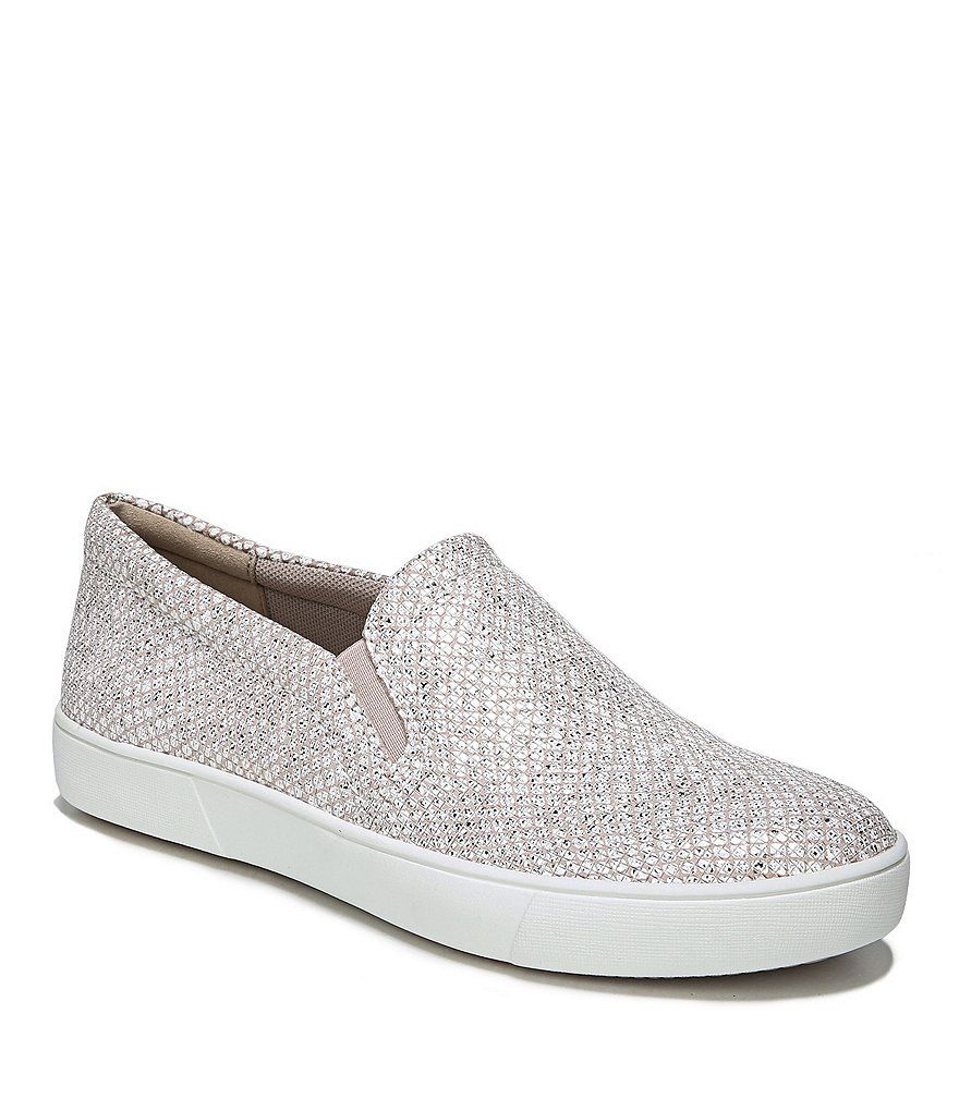 Naturalizer Marianne Marbled Leather Sneakers hDVIT4q