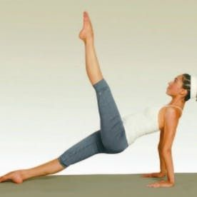 practicing yoga at home a 30 day yoga challenge with