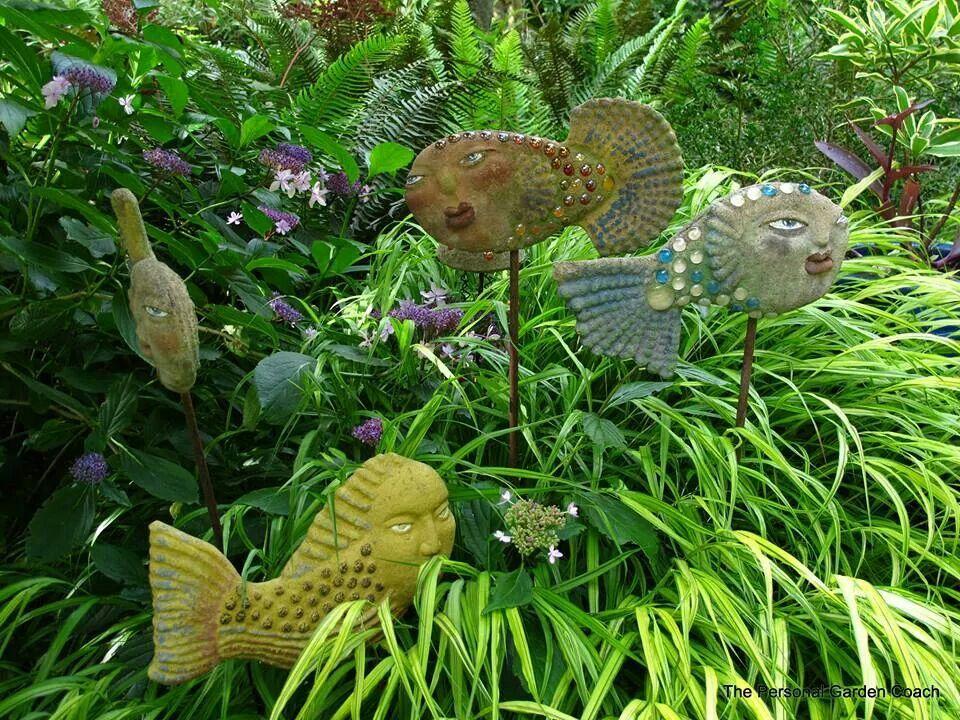 Mary Palmers fishies