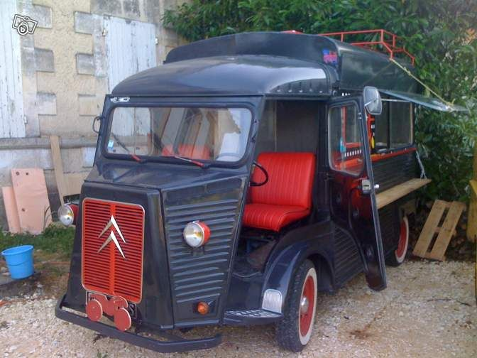 citroen hy tube ambulant utilitaires charente maritime 22000 progetto food. Black Bedroom Furniture Sets. Home Design Ideas