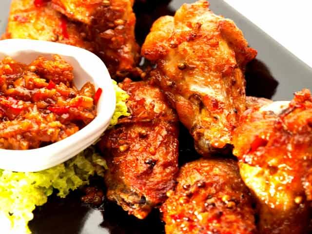 Bhuna masala chicken wings how about desi style chicken wings yes page 2 find the great collection of 302 chicken recipes and dishes from popular chefs at ndtv food know the easy cooking method of chicken recipes step forumfinder Gallery