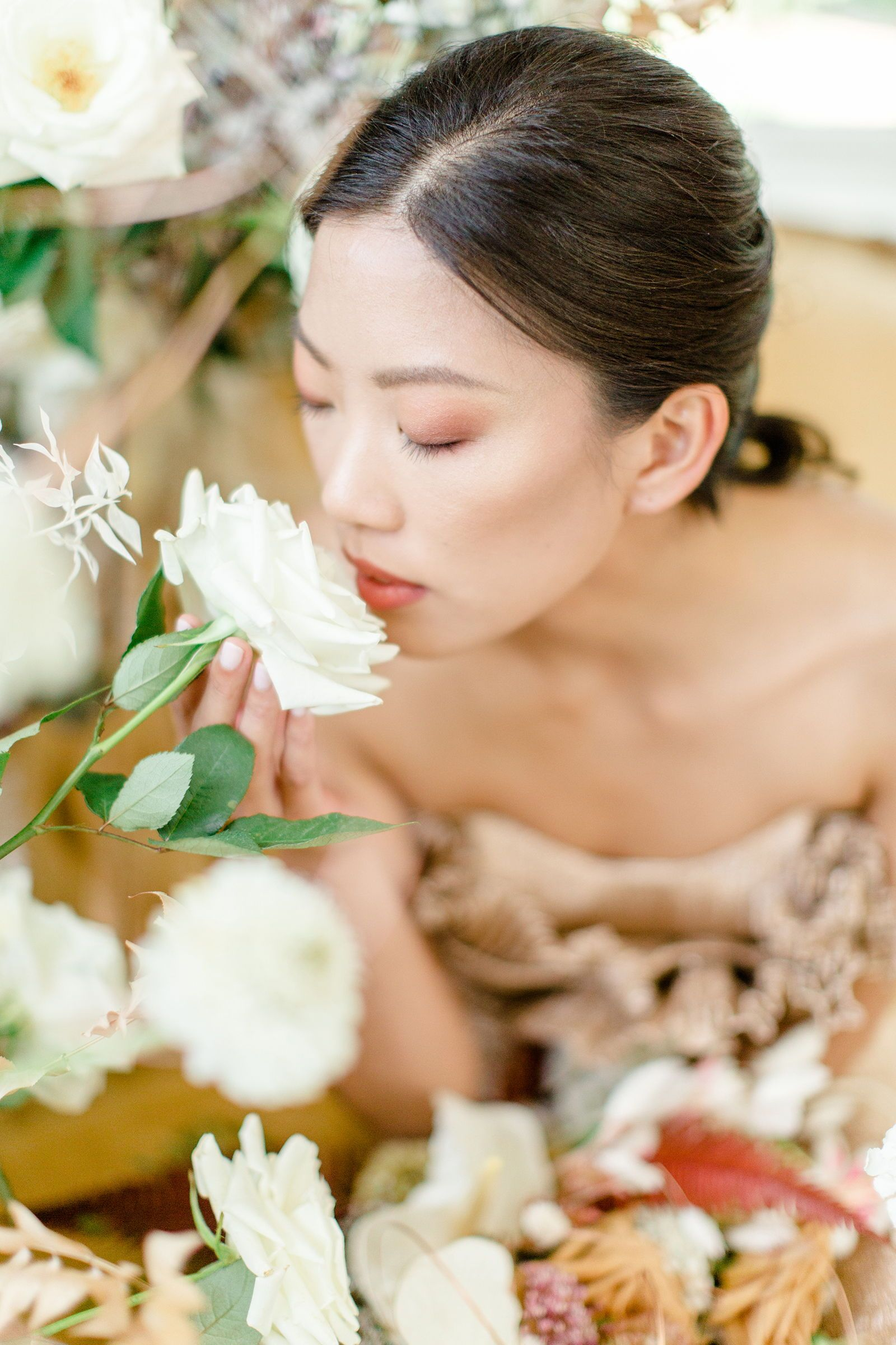 Pin on Bridal Portraits Kate Mannella Photography