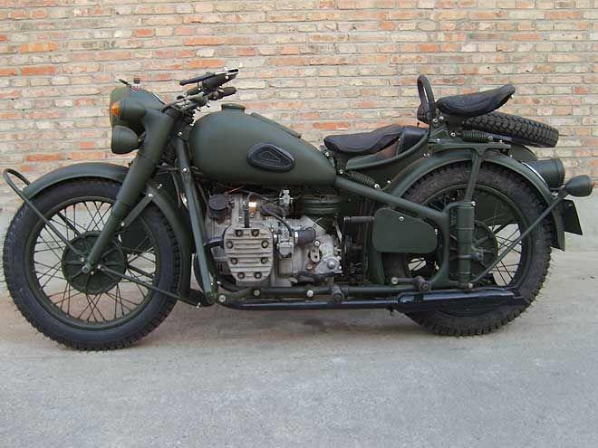 wehrmacht motorcycles wwii - Google Search