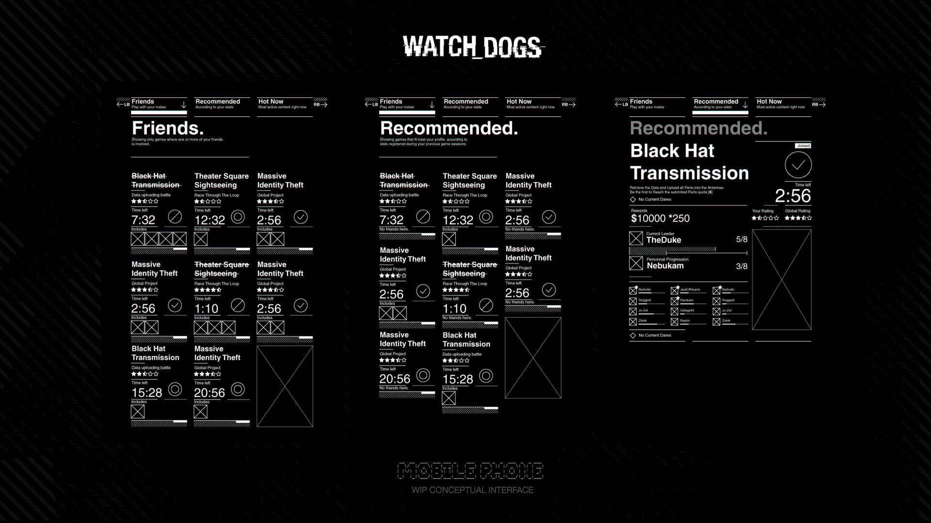 Watch Dogs Can You Take Pictures