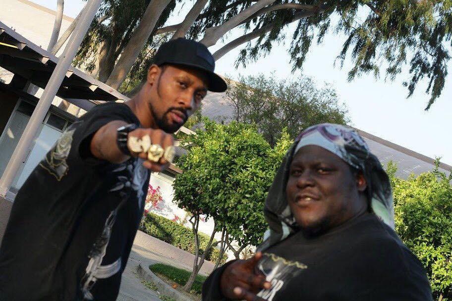 Rza And Killah Priest U God Ghostface Killah Wu Tang Clan