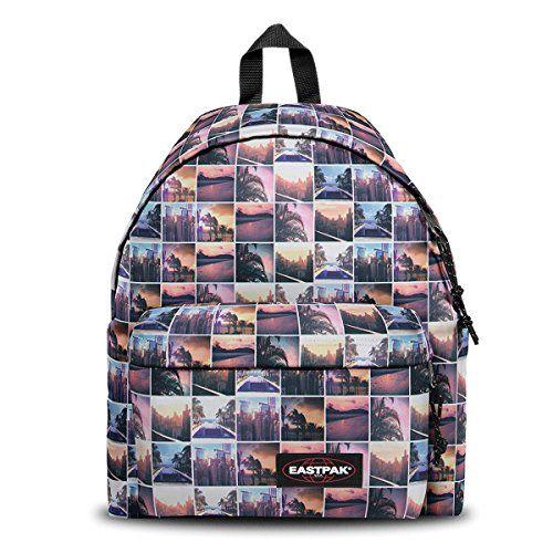 148c3f98cf75 Eastpak - Padded Pak R - Sac Trendy Backpacks