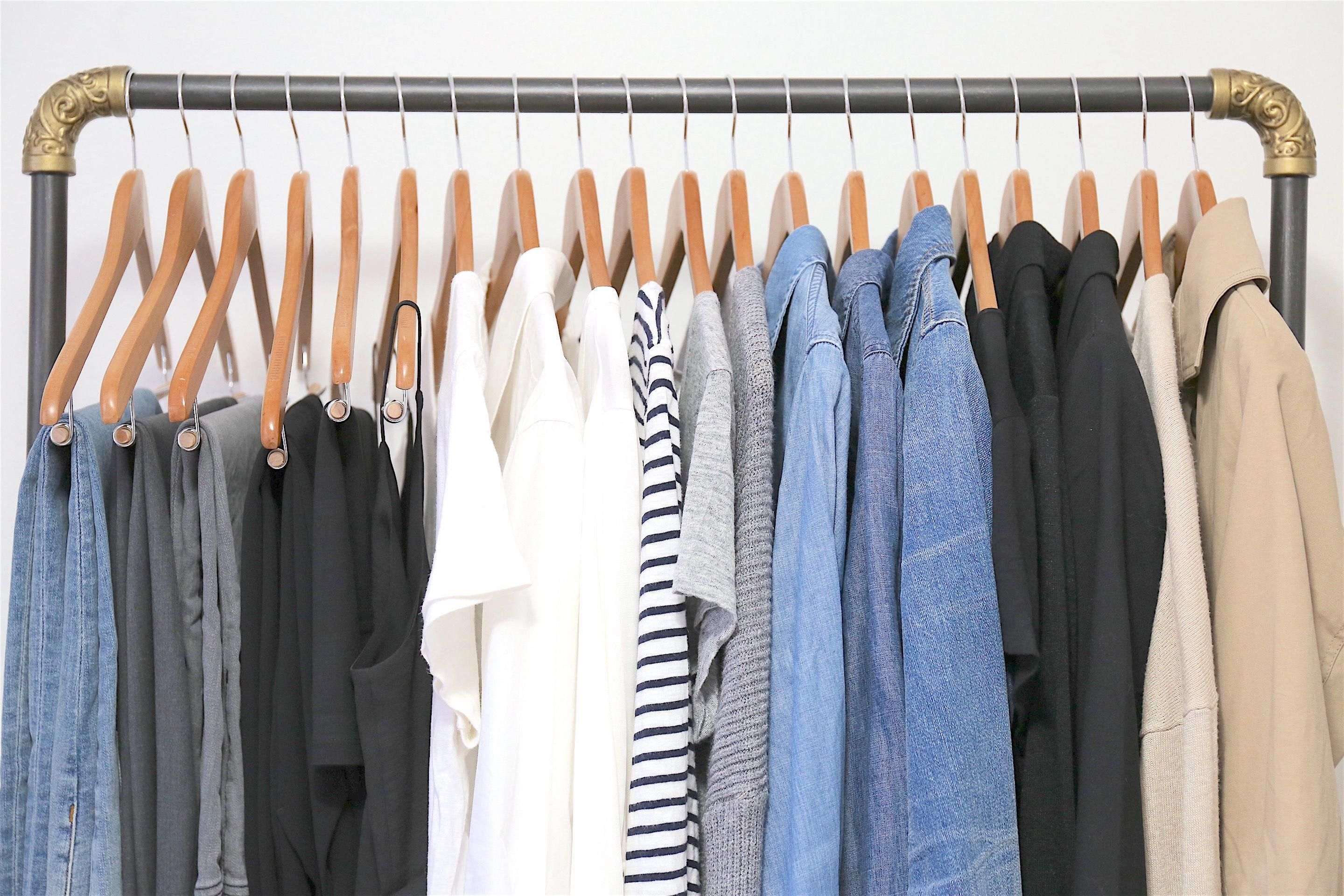 How To Reboot Your Closet In