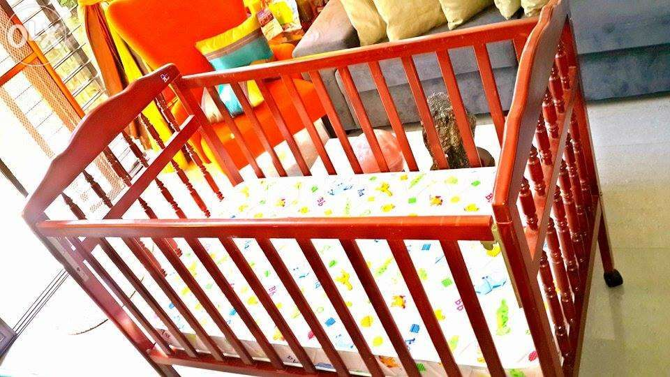 Baby Crib Complete Set For Sale Philippines   Find 2nd Hand (Used) Baby Crib