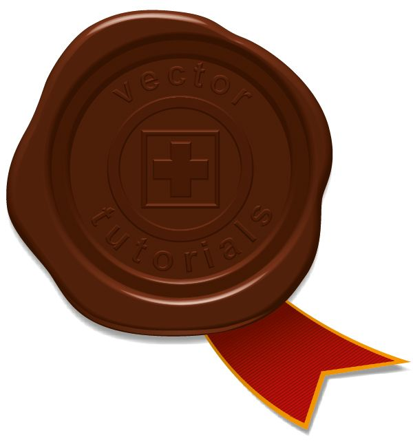 Quick Tip: How To Create A Wax Seal With Adobe Illustrator