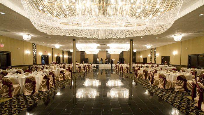 Niles wedding venues