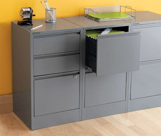 Charmant 6 Stylish File Cabinets That Arenu0027t Boring