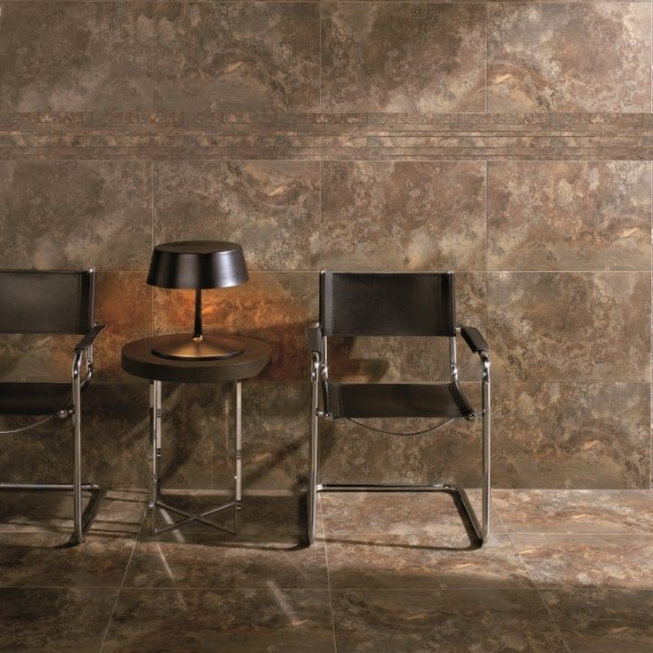 Lander Top Quality Anti Slip Porcelain Floor Tiles Are Perfect As
