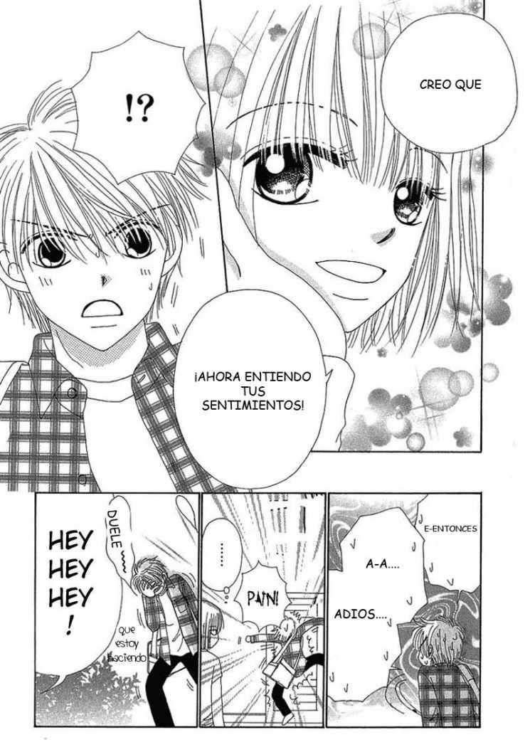 Beauty Pop 31 00 Por Nosoy No Fansub Awesome Anime Beauty Pop Anime