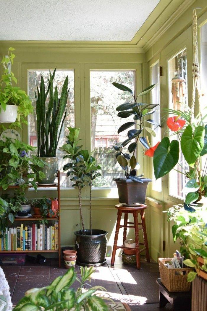 Dekotipps Wohnzimmer pflanzenvordemfensterimwohnzimmer pflanzenecke dekotipps wohnzimmer