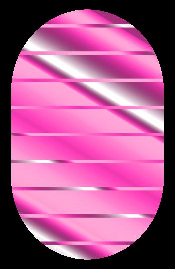 Pink Koban / #小判