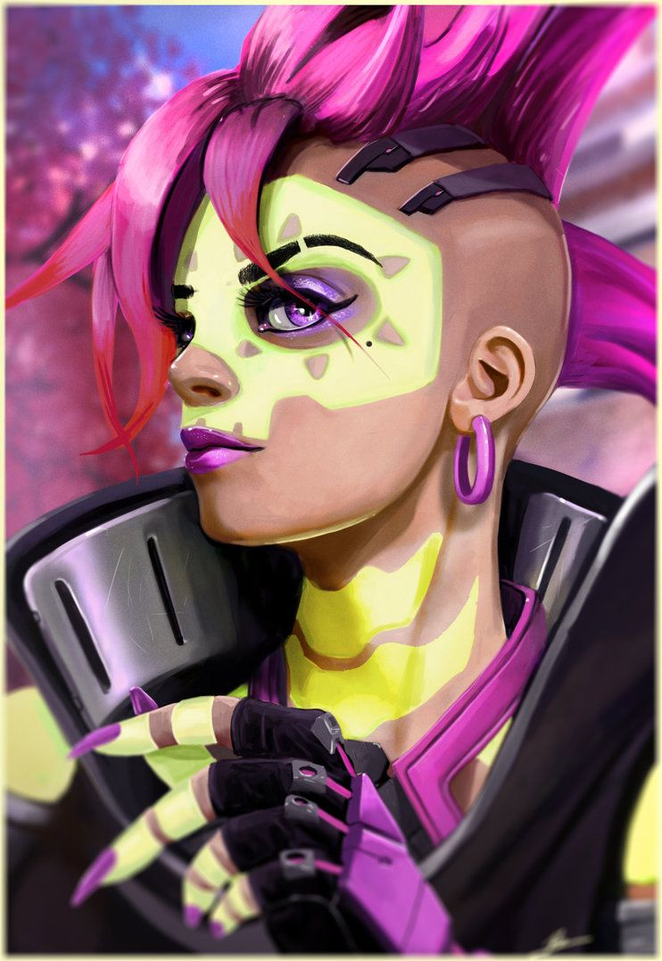 Pin by Shannon Buron on Overwatch | Overwatch, Overwatch ...