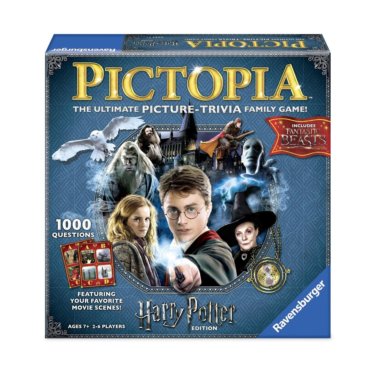 Pin By Zoeeprofeta On Harry Potter Meams In 2021 Harry Potter Board Game Trivia Board Games Family Games