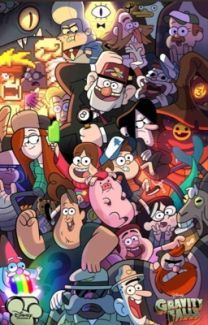 Gravity Falls x reader LEMONS!!! | Cool Board | Gravity
