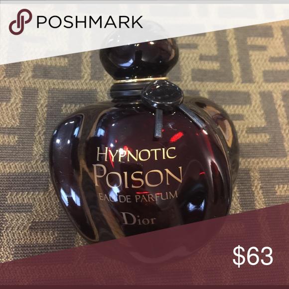 Christian Dior Hypnotic Poison Eau De Parfum New Never Used