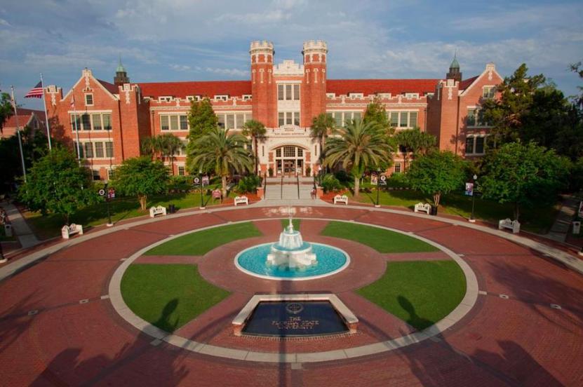 10 Treasured Landmarks at Florida State University