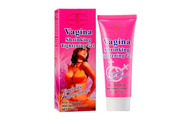 Buy Namyaa Natural Vaginal Tightening Gel