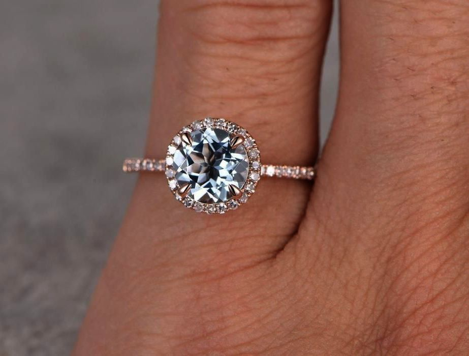 Pin On Unique Engagement Ring