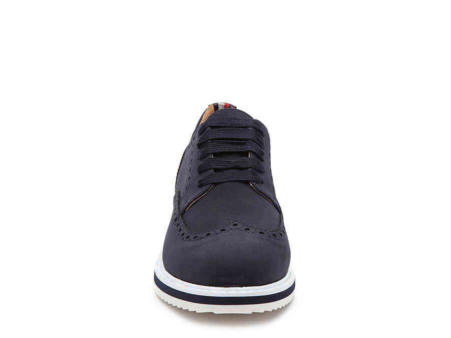95edf04667cc67 Tommy Hilfiger Scylla Wingtip Oxford Women s Shoes