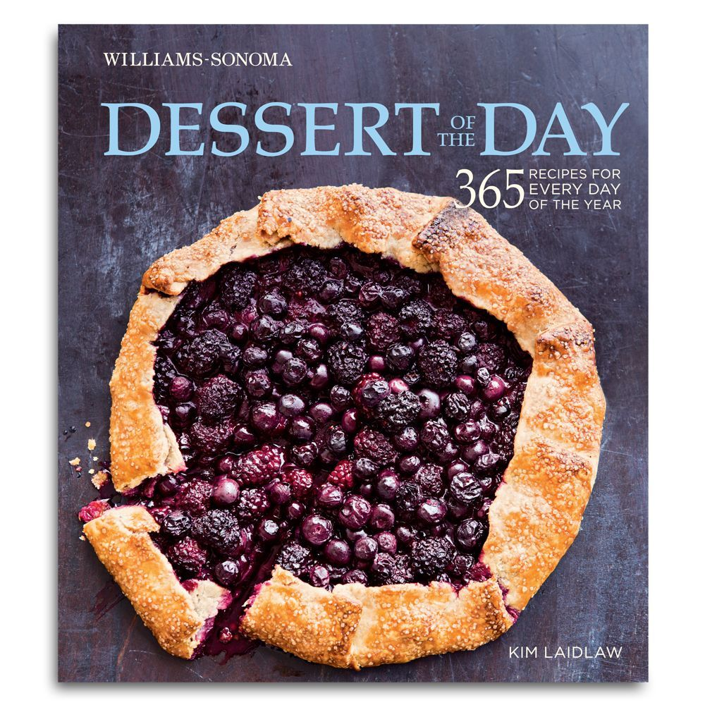 What We're Reading: Dessert of the Day | Williams-Sonoma