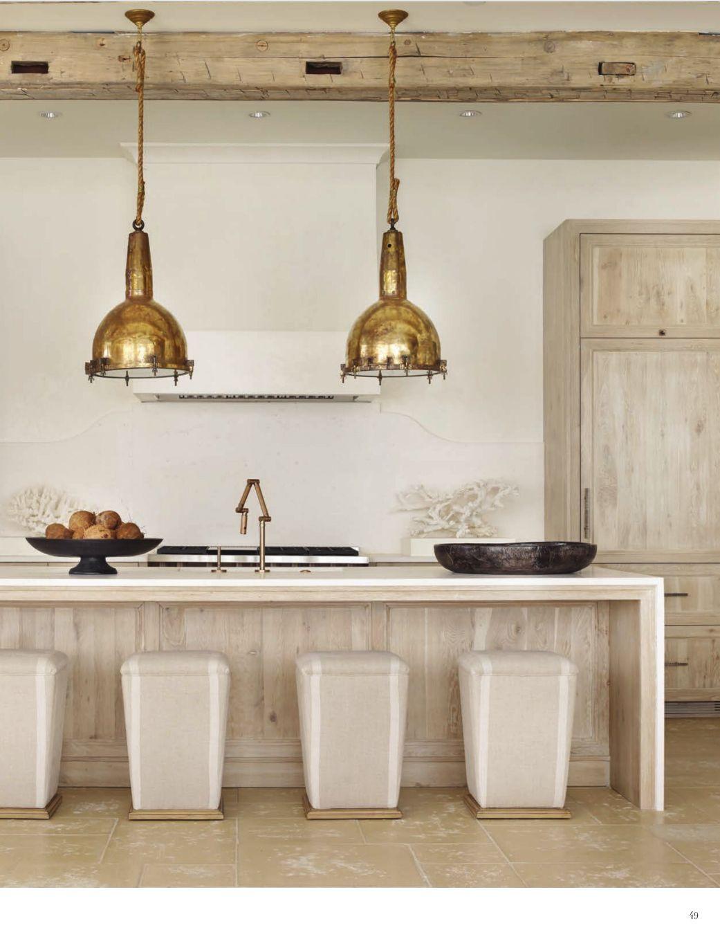 Press @ Melanie Turner Interiors | Una buena cocina es un hogar ...