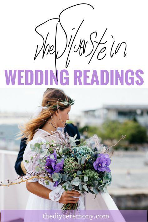 Bluehost Com Wedding Poems Wedding Ceremony Readings Wedding Readings Unique