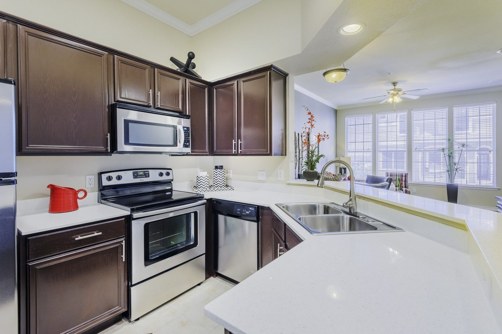 Located in the master-planned community of Steiner Ranch ...