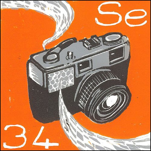 selenium from the periodic table printmaking project by jon gregory selenium was used in - Periodic Table Applications