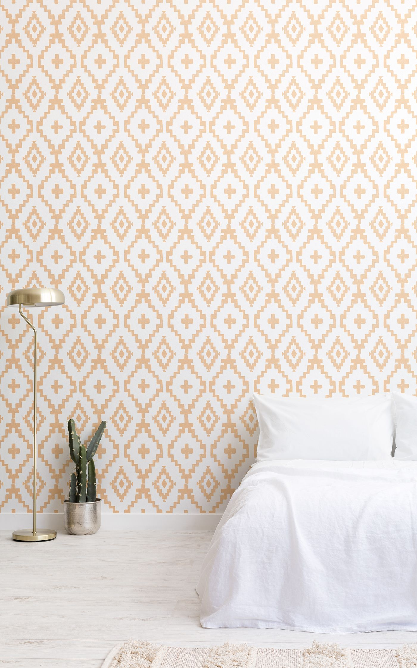 Cute Boho Bedroom Ideas Feature Wall Bedroom Bedroom Wall Bedroom Decor On A Budget