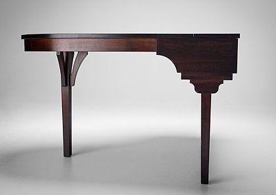Jason Conway, Furniture Designer/maker In Montreal