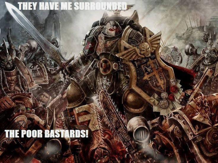 Timeline Photos Warhammer 40k Quotes Arte, Templarios