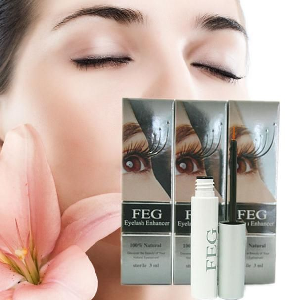 Feg Eyelash Enhancer Is The Best Eyelash Growth Serums 2018 The