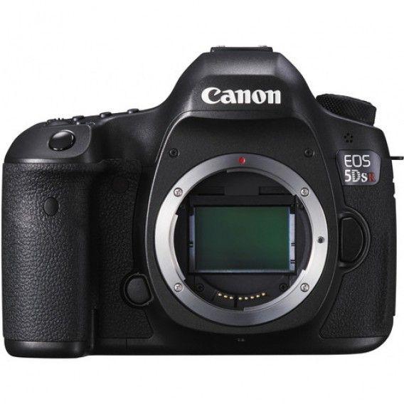 Canon Eos 5ds R 50 6 Megapixel Dslr Camera Body Only Focus Camera With Images Dslr Camera Canon Camera Dslrs