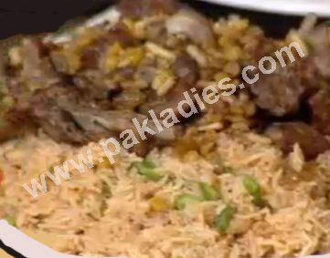 How to cook saudi kabsa complete recipe of saudi rice with sauce how to cook saudi kabsa complete recipe of saudi rice with sauce and spices in urdu and english method forumfinder Image collections
