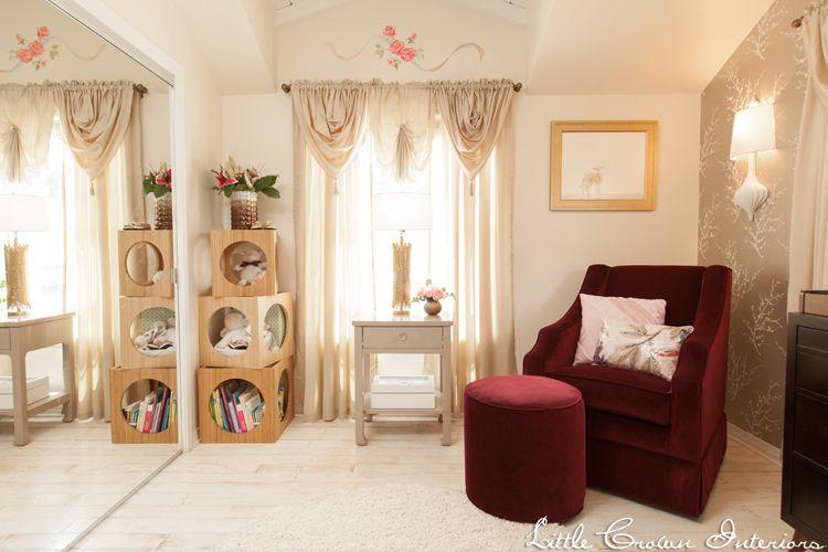 J R Martinez Neutral Nursery By