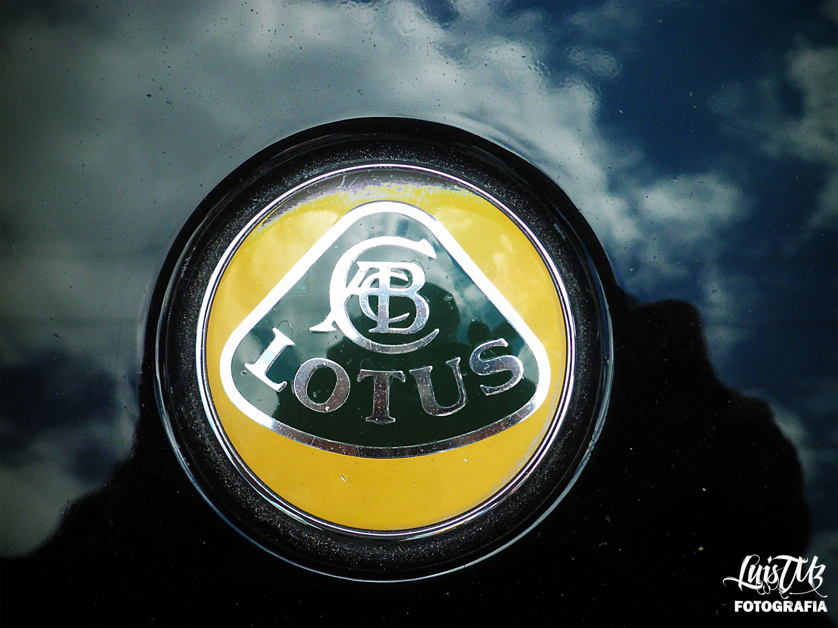 Anthony Colin Bruce Chapman Lotus Logo Lotus logo