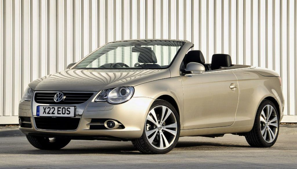 stats cars reviews advice model prices volkswagen eos make faults year specs used